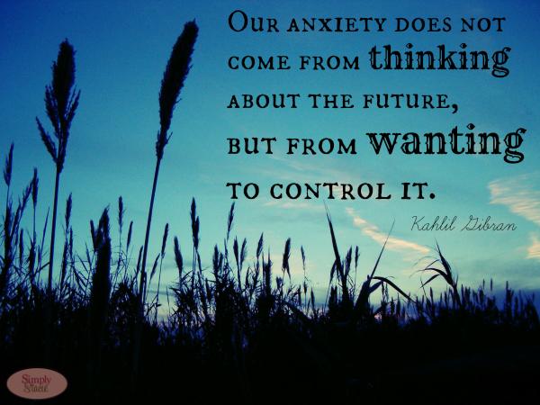 anxiety 2
