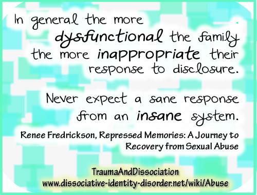 dysfunction 2